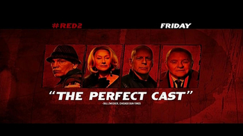 Red 2 - Alternate Trailer 16