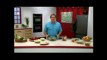 Stretch and Fresh TV Spot Featuring Joe Fowler - Thumbnail 2