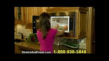 Stretch and Fresh TV Spot Featuring Joe Fowler - Thumbnail 8