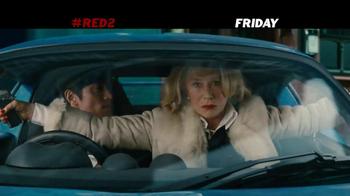 Red 2 - Alternate Trailer 15