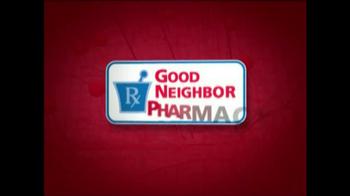 Good Neighbor Pharmacy TV Spot - Thumbnail 5