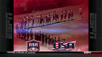 ASA Softball TV Spot - Thumbnail 1
