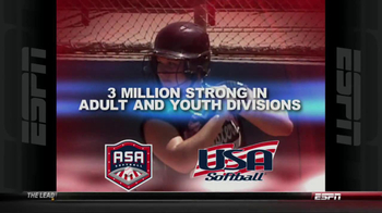 ASA Softball TV Spot - Thumbnail 2