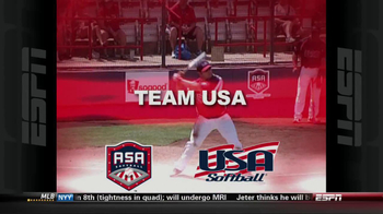 ASA Softball TV Spot - Thumbnail 7