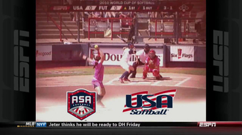 ASA Softball TV Spot - Thumbnail 8
