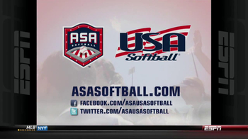 ASA Softball TV Spot - Thumbnail 9