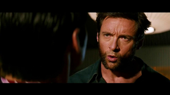 The Wolverine - Alternate Trailer 16