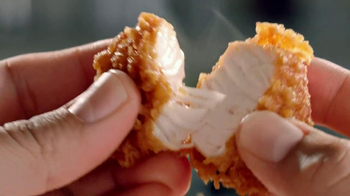KFC Hot Shot Bites TV Spot, Song by Sons of Jezebel - Thumbnail 9