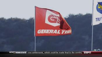 General Tire TV Spot, 'Punishment' - Thumbnail 1