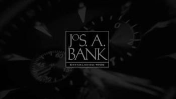 JoS. A. Bank TV Spot, 'Tuesday Sale' - Thumbnail 1