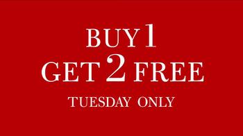 JoS. A. Bank TV Spot, 'Tuesday Sale' - Thumbnail 8