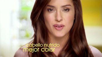 Garnier Nutrisse Nourishing Color Creme TV Spot, 'Un mejor color' con Danna García [Spanish] - Thumbnail 10