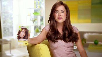 Garnier Nutrisse Nourishing Color Creme TV Spot, 'Un mejor color' con Danna García [Spanish] - Thumbnail 2