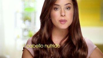 Garnier Nutrisse Nourishing Color Creme TV Spot, 'Un mejor color' con Danna García [Spanish] - Thumbnail 9