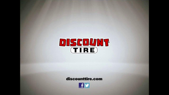 Discount Tire TV Spot, 'Not Satisfied' - Thumbnail 10