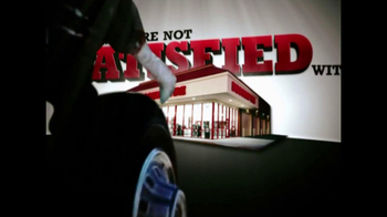 Discount Tire TV Spot, 'Not Satisfied' - Thumbnail 3