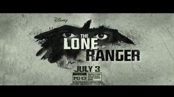 Subway TV Spot, 'Lone Ranger' - Thumbnail 10
