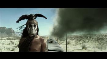 Subway TV Spot, 'Lone Ranger' - Thumbnail 4