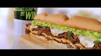 Subway TV Spot, 'Lone Ranger' - Thumbnail 7