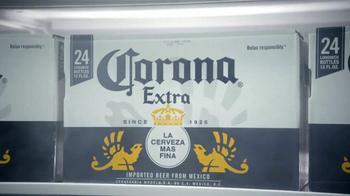 Corona Extra TV Spot [Spanish] - Thumbnail 3