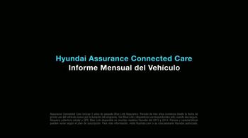 Hyundai Hyundai Assurance Connected Care TV Spot, 'Mantenimiento' [Spanish] - Thumbnail 9