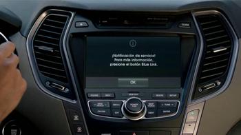 Hyundai Hyundai Assurance Connected Care TV Spot, 'Mantenimiento' [Spanish] - Thumbnail 4