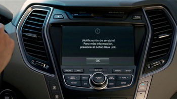 Hyundai Hyundai Assurance Connected Care TV Spot, 'Mantenimiento' [Spanish] - Thumbnail 5