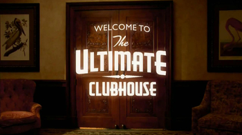 Charles Schwab Cup TV Spot, 'The Ultimate Clubhouse: Calm, Cool, Collected'