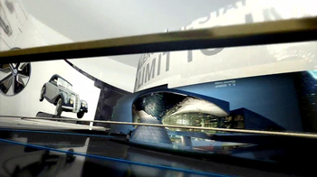 BMW TV Spot, 'History' - Thumbnail 5