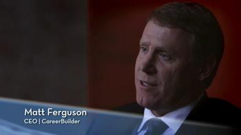 CareerBuilder.com TV Spot, 'CEO Matt Ferguson'