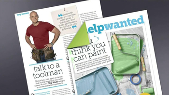 HGTV Magazine TV Spot, 'Subscription Sale' - Thumbnail 10