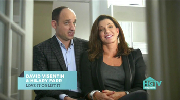 HGTV Magazine TV Spot, 'Subscription Sale' - Thumbnail 2