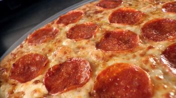 CiCi's Pizza $5 Endless Pizza Buffet TV Spot, 'Daughter Pays' - Thumbnail 7