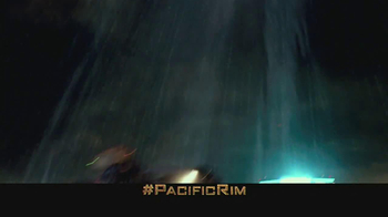 Pacific Rim - Alternate Trailer 34