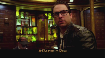 Pacific Rim - Alternate Trailer 33