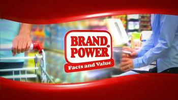 PUR Water TV Spot, 'Brand Power' - Thumbnail 1