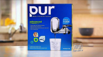 PUR Water TV Spot, 'Brand Power' - Thumbnail 10
