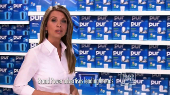 PUR Water TV Spot, 'Brand Power' - Thumbnail 2