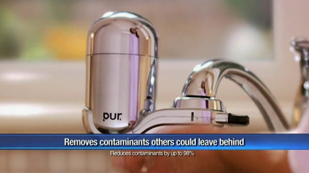 PUR Water TV Spot, 'Brand Power' - Thumbnail 5