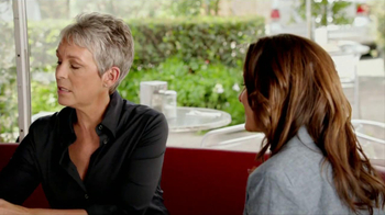 Activia TV Spot, 'Good Ol' Days' Featuring Jamie Lee Curtis - Thumbnail 6