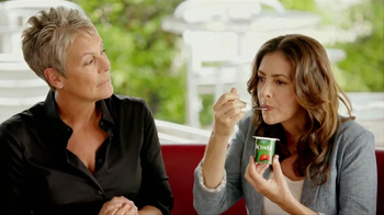 Activia TV Spot, 'Good Ol' Days' Featuring Jamie Lee Curtis - Thumbnail 7