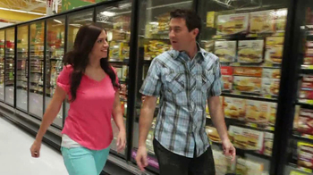 Walmart TV Spot, 'Fast Food: Sara' - Thumbnail 3