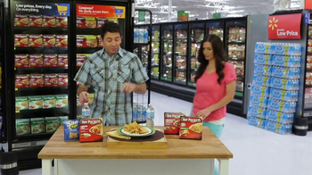 Walmart TV Spot, 'Fast Food: Sara' - Thumbnail 4
