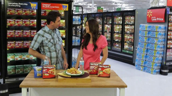 Walmart TV Spot, 'Fast Food: Sara' - Thumbnail 8