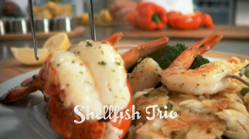 Ruby Tuesday Taste of the Islands TV Spot, - Thumbnail 7