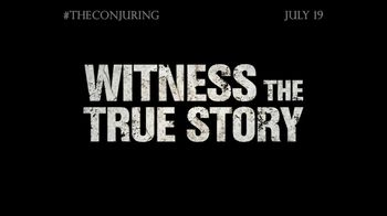 The Conjuring - Alternate Trailer 20