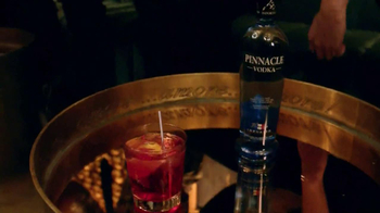 Pinnacle Vodka TV Spot, 'Only One Way Up' - Thumbnail 1