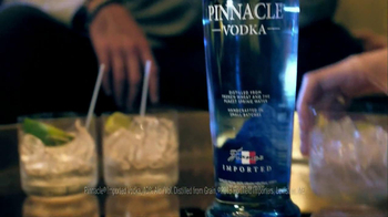 Pinnacle Vodka TV Spot, 'Only One Way Up' - Thumbnail 3