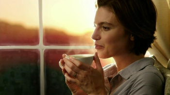 Folgers Gourmet Lively Colombian TV Spot - 3406 commercial airings