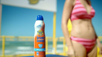 Banana Boat Broad-Spectrum Sunscreen TV Spot, 'Testing in Seven Conditions' - Thumbnail 2